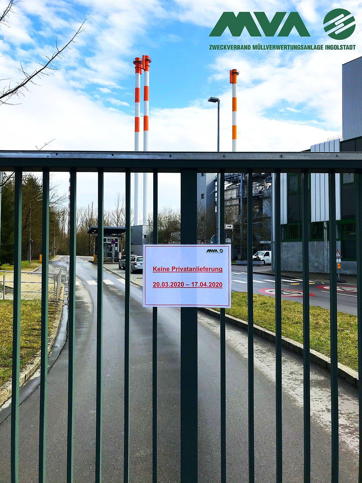 Müllabfuhr Ingolstadt